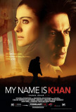 My Name Is Khan - Poster