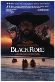Black Robe Posters