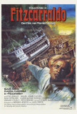 Fitzcarraldo Affiches