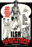 Ilsa, Harem Keeper of the Oil Sheiks Poster