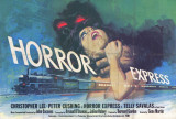 Horror Express Prints