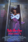 Hello Mary Lou: Prom Night 2 Poster