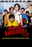 Die Vorstadtkrokodile (TV) - German Style Posters