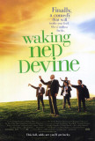 Waking Ned Devine Posters