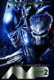 Aliens Vs. Predator: Requiem Posters