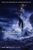 The Day After Tomorrow Lámina