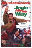 Jingle All the Way Posters