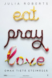 Eat Pray Love - Finnish Style Posters