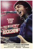 Rockshow Posters