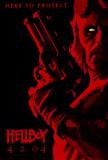 Hellboy Obrazy