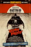 Grindhouse: Auto zabiják, 2007 (filmový plakát vangličtině) Fotografie