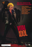Billy Idol: Vital Print
