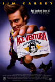 Ace Ventura - Detektiv Posters