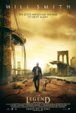 I Am Legend Plakat