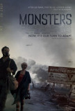 Monsters Posters