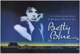 Betty Blue – 37,2 på morgonen Posters