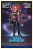 The Last Starfighter Plakat