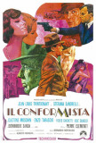 Conformiste, Le|Il Conformista Poster