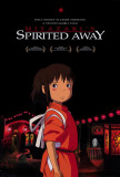 Spirited Away Prints