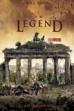 I Am Legend Posters