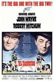 El Dorado - Poster