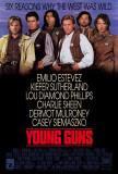 Genç Silahşörler - Poster