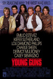 Young Guns Posters