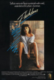 Flashdance - German Style Affiche