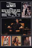 Godfather, Part 2 - Italian Style Affiche
