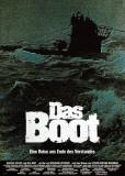 Okręt (Das Boot) Plakaty
