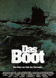 Das Boot - German Style Posters