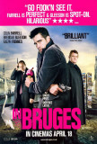 In Bruges - UK Style Poster