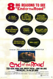 End of the Road Posters