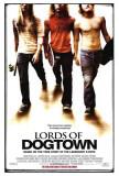 Los amos de Dogtown Lámina