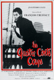 400 Blows - French Style Prints