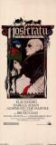 Upír Nosferatu (Nosferatu: Phantom der Nacht) Plakát