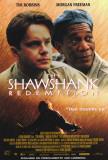 Vykoupení z věznice Shawshank / The Shawshank Redemption (filmový plakát vangličtině) Fotografie