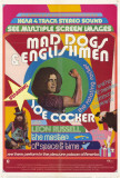 Mad Dogs and Englishmen Posters
