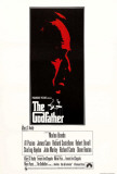 The Godfather - UK Style Posters