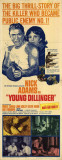 Young Dillinger Posters