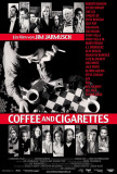 Coffee and Cigarettes - German Style Posters