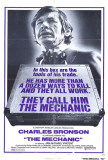 The Mechanic Posters