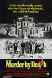 Murder by Death Prints