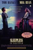 Søvnløs i Seattle Plakater