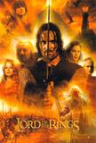 Señor de los anillos: El retorno del rey, El Póster