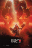 Hellboy 2: The Golden Army Posters