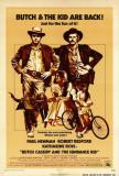 Butch Cassidy and the Sundance Kid - Reprodüksiyon