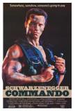 Commando Posters