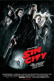 Sin City - German Style Posters