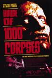 Haus der 1000 Leichen, Das Poster